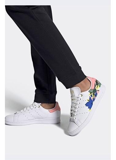 adidas Kadın  Sneakers FW2522 Renkli